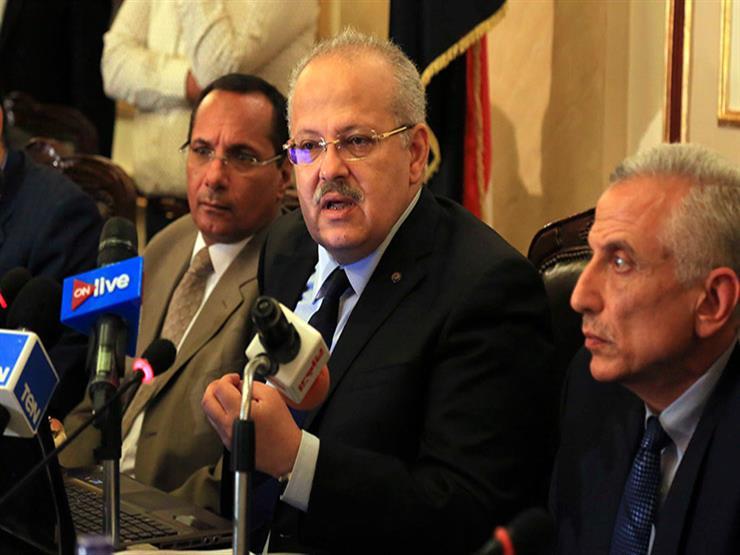 رئيس جامعة القاهرة: إحالة أستاذ الإعلام صاحب التسجيلات الجنس...مصراوى