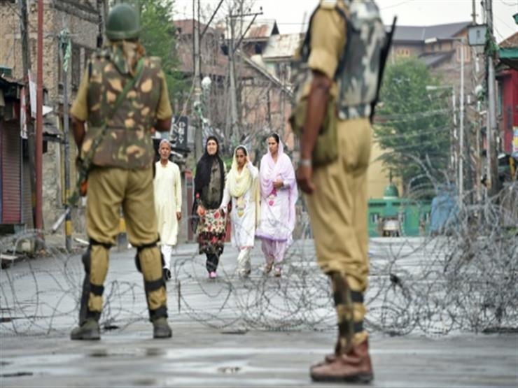 مسلحون يقتلون 3 شبان من حزب رئيس الوزراء الهندي في كشمير