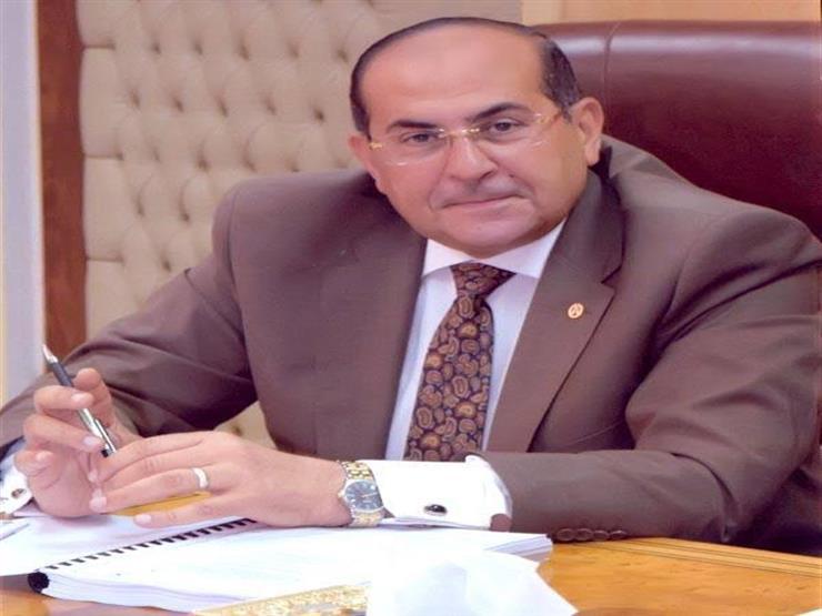 وكيل مديرية الصحة بسوهاج: المحافظ اعتاد على إهانة الأطباء ...مصراوى