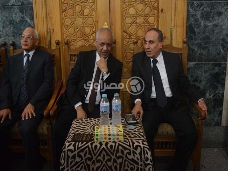مصطفى بكري: رفعت السعيد سيظل قدوة في الكفاح الوطني...مصراوى