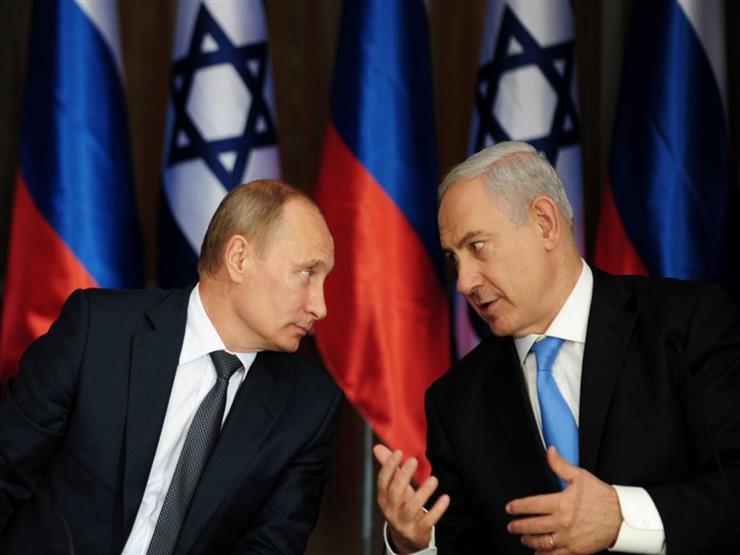 نتنياهو: سأبحث مع بوتين محاولات إيران للتمركز عسكريًا في سوريا