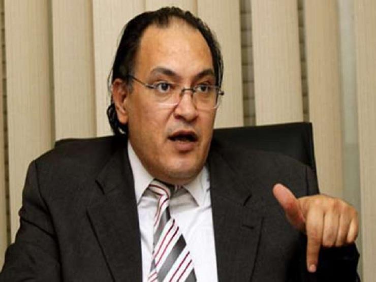 أبو سعدة: توصية تركيا حول وفاة محمد مرسي مبنية على مغالطة وخطأ مهني جسيم