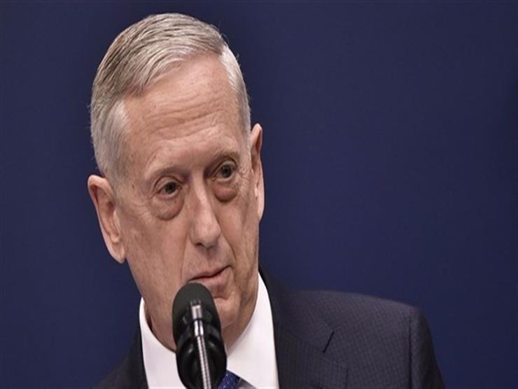 وزير الدفاع الأمريكي من بغداد: أيام  داعش  معدودة وعناصره أض...مصراوى