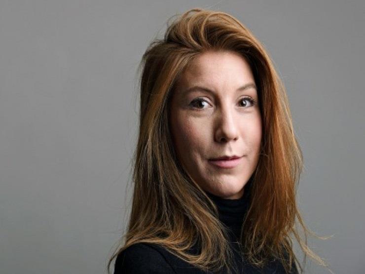 الشرطة الدنماركية: العثور على آثار دماء الصحفية السويدية في غواصة المتهم بقتلها