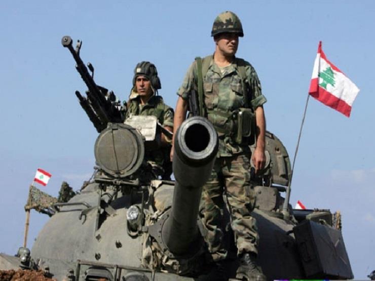 """الجيش اللبناني يلقي القبض على إرهابية بتنظيم """"داعش"""""""