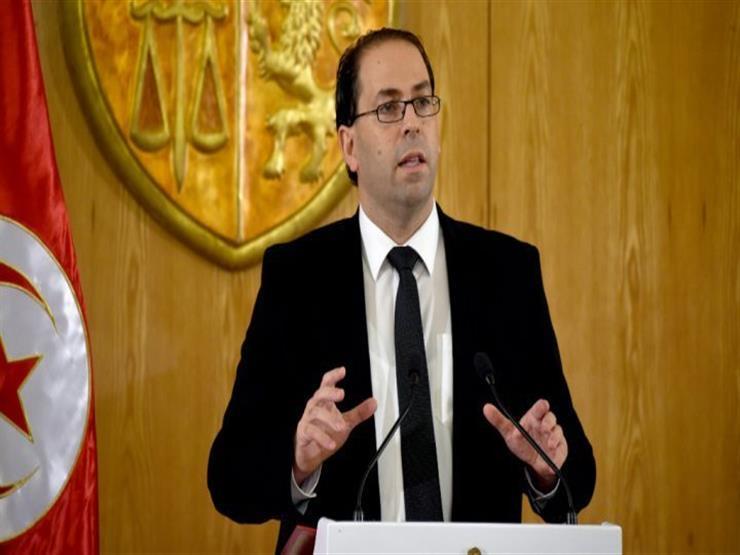 رئيس الحكومة التونسية يبدأ مشاورات مع الأحزاب من أجل إجراء تعديل وزاري