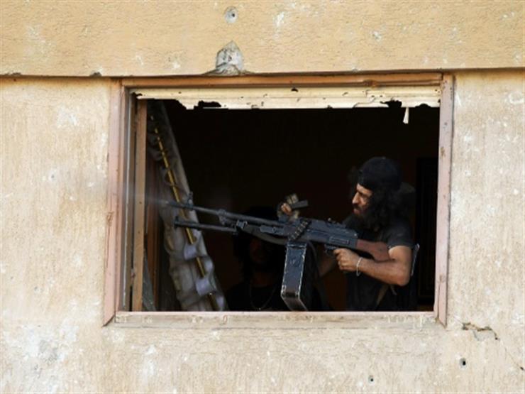 ليبيا: مقتل تسعة جنود ومدنيين اثنين ذبحًا في هجوم نسب لداعش بالجفرة