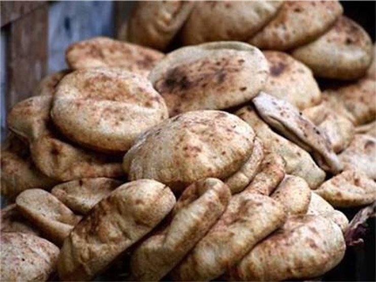 بائع خبز يتعدى على أفراد حملة تموينية بكفر الشيخ