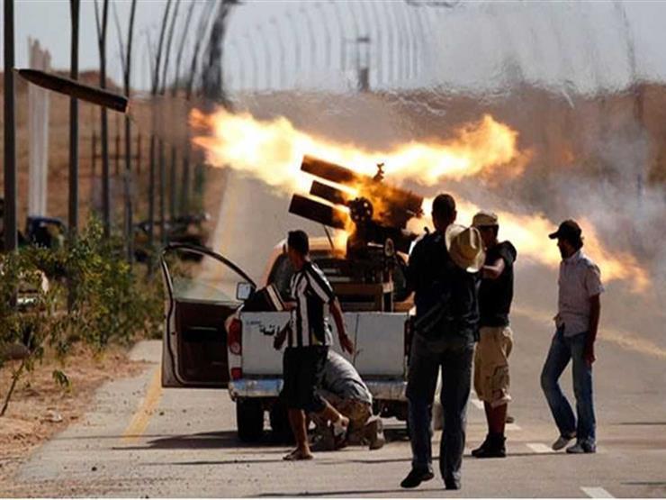 رئيس البرلمان الليبي يدين الهجوم على قوات الجيش