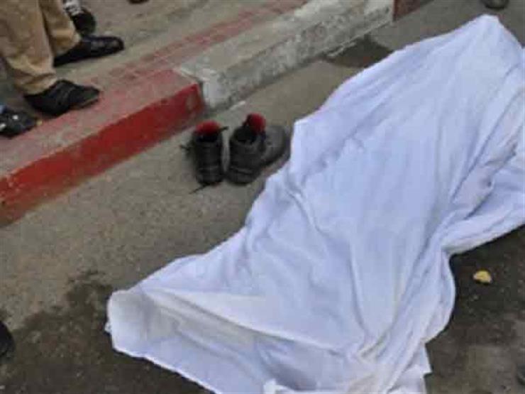 أمن الفيوم يكشف لغز العثور على جثة مسجل خطر أمام منزله