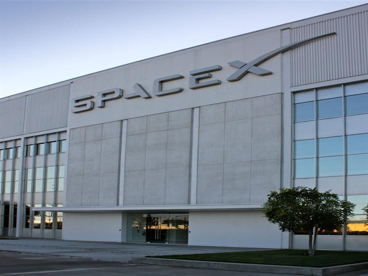 """""""سبيس إكس"""" تطلق مركبة لمحطة الفضاء الدولية لاختبار تكنولوجيا الشركة"""