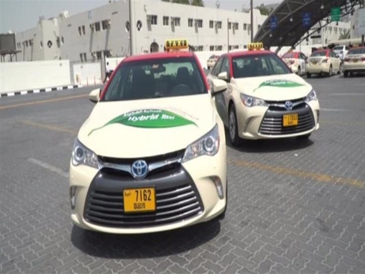مدينة دبي تستبدل التاكسي بمركبات هجينة صديقة للبيئة