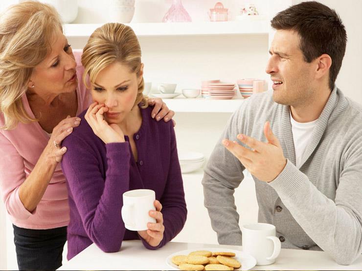 مستشارة أسرية توضح متى يجب الاستعانة بالأخرين لحل المشاكل الزوجية