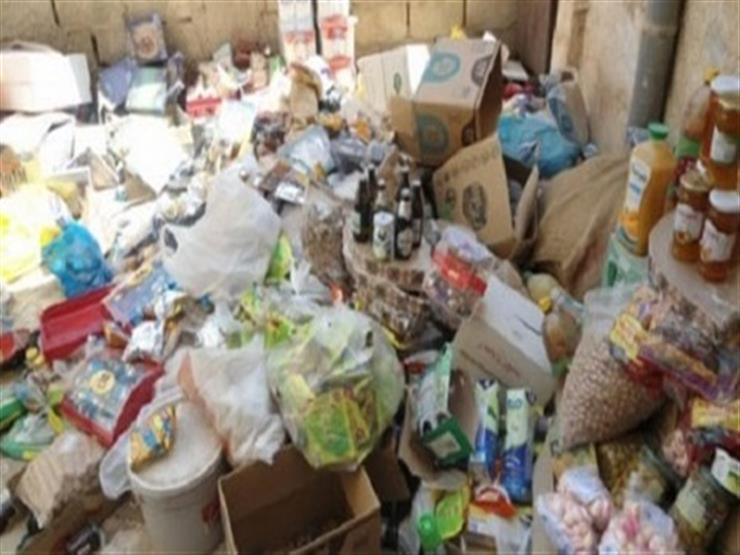 إغلاق 125 منشأة وإعدام 2783 كيلو أغذية فاسدة بالدقهلية