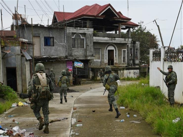 استراليا تعرض المساعدة في تدريب الجيش الفيليبيني على محاربة داعش