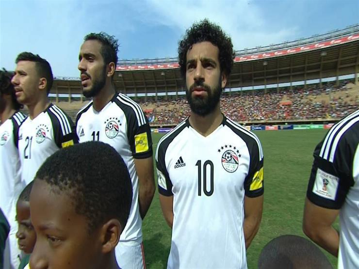 نجاة طائرة منتخب مصر من السقوط خلال عودتها من أوغندا