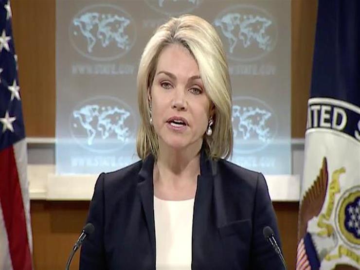 الخارجية الأمريكية: سنعيد المساعدات لمصر إذا شهدنا تقدما في حقوق الإنسان