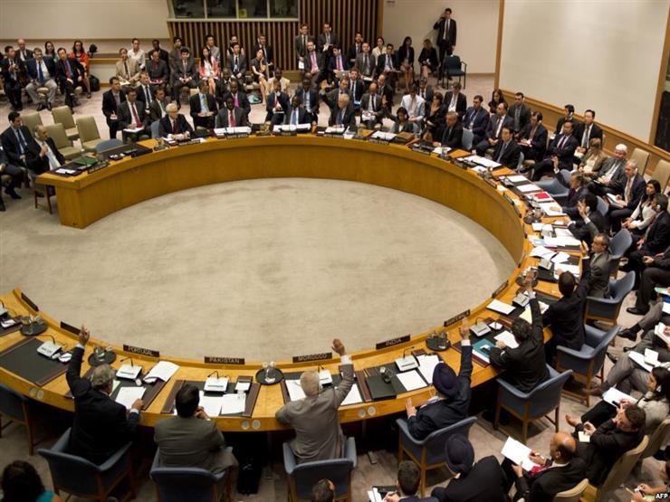 الأمم المتحدة تهدد بحرمان كوريا الشمالية من مليار دولار من ع...مصراوى