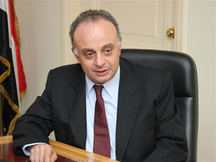 من هو شريف سامي رئيس البنك التجاري الدولي الجديد؟