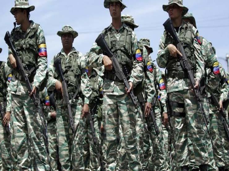 ترامب يدعو الجيش الفنزويلي إلى إنهاء دعمه للرئيس مادورو