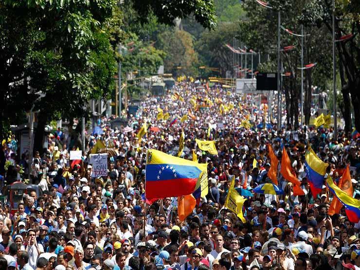 ماذا يحدث في فنزويلا؟ (تقرير)