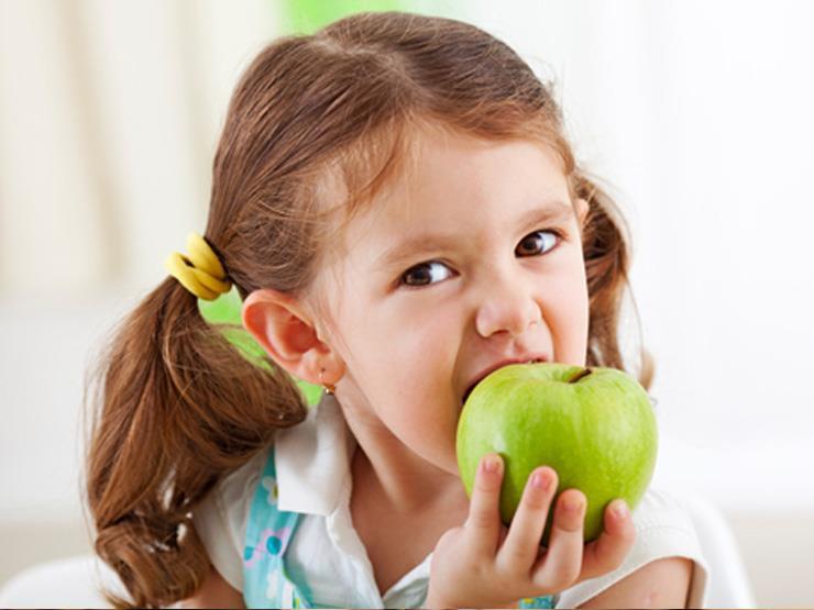 احمي طفلك من مرض السكر بهذه الطريقة
