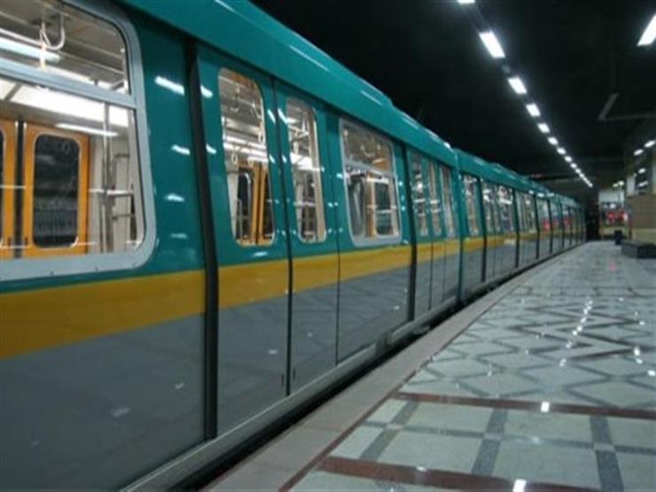 محافظ القاهرة: قريبا استكمال مشروع محطات المترو السطحية بـ 3 مناطق