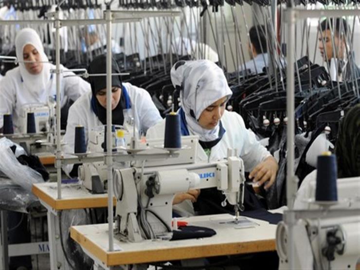اتحاد الصناعات: ارتفاع نسبة المكون المحلي بصناعة الملابس إلى 80%
