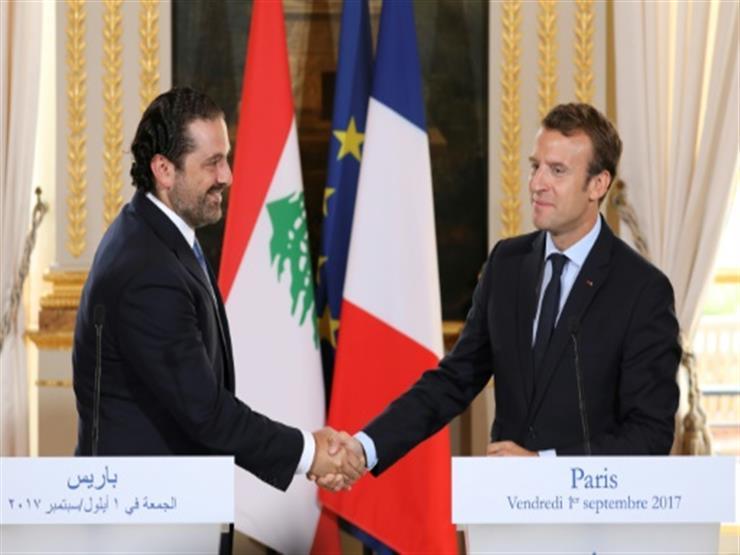 باريس تريد أن تنظم في لبنان مؤتمرًا حول عودة اللاجئين إلى سوريا