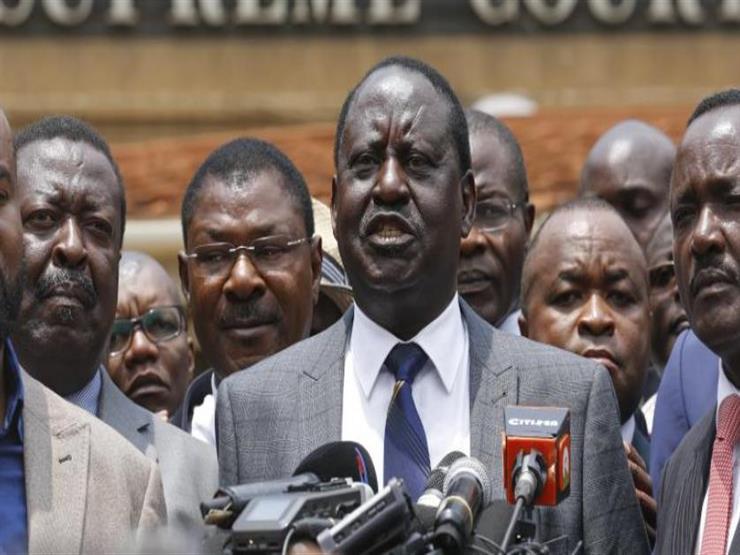 كينيا أول دولة في تاريخ أفريقيا تُبطل نتائج انتخابات رئاسية