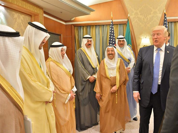 أمير الكويت يتوجه إلى الولايات المتحدة الأمريكية في زيارة رسمية