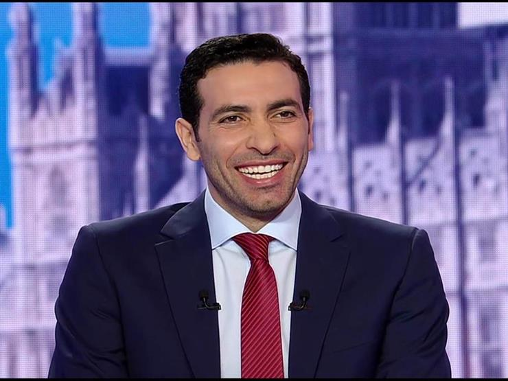 بالفيديو.. نبوءة أبو تريكة تتحقق بفوز الأهلي على الترجي...مصراوى