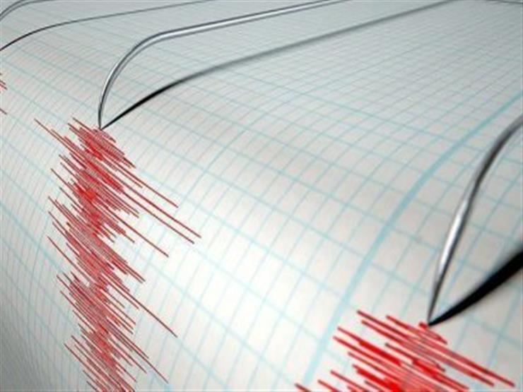 الأرصاد الجوية اليابانية: زلزال بقوة 6ر4 يضرب شرق البلاد...مصراوى