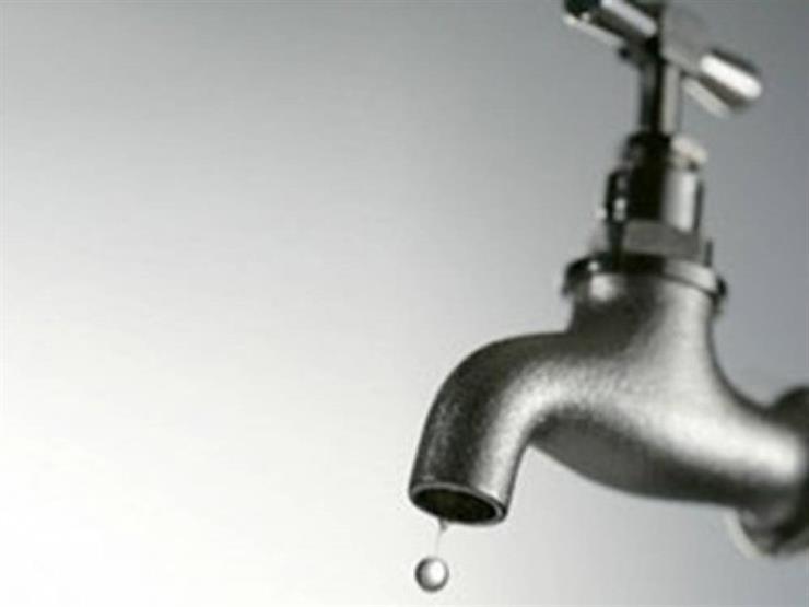 الثلاثاء.. قطع مياه الشرب بعض المناطق في المنصورة 5 ساعات