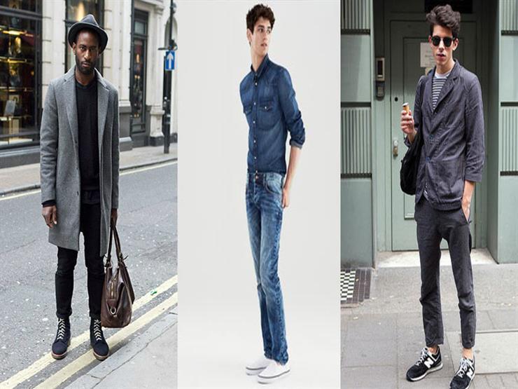 875a2d24794a1 للرجل النحيف.. كيف تظهر بشكل مثالي بملابسك؟