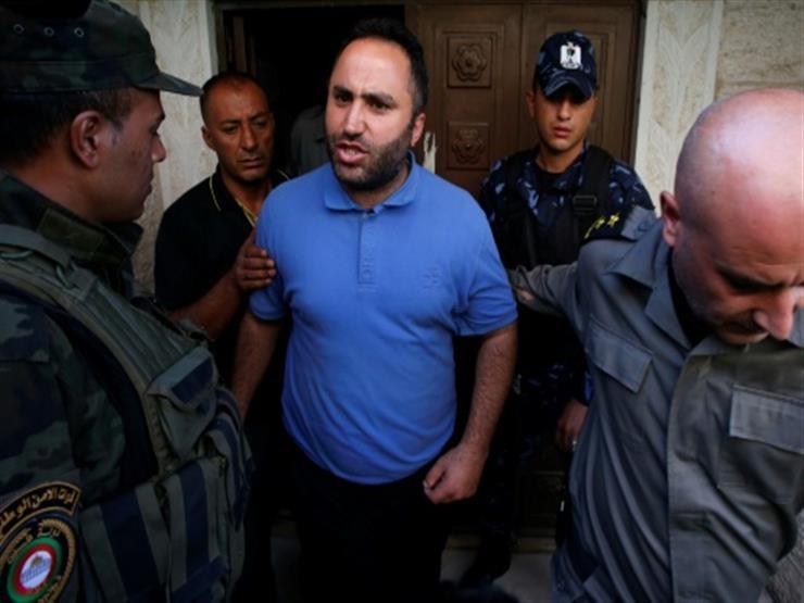 """محكمة فلسطينية تفرج بكفالة عن ناشط فلسطيني معروف متهم """"بإطالة اللسان"""""""