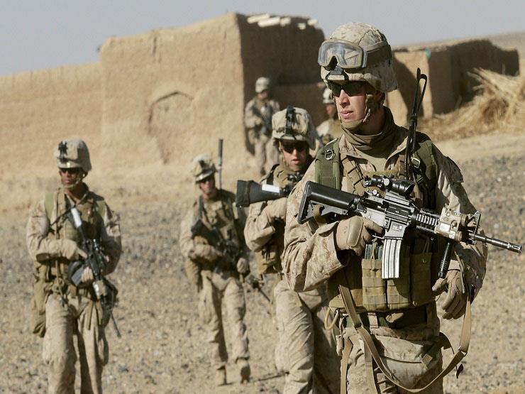 مصدر عسكري عراقي: أمريكا تسعى للسيطرة على حدودنا مع سوريا ...مصراوى