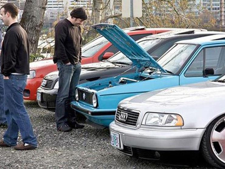 قبل الشراء.. سيارات مستعملة أسعارها تتراوح بين 30 و40 ألف جنيه
