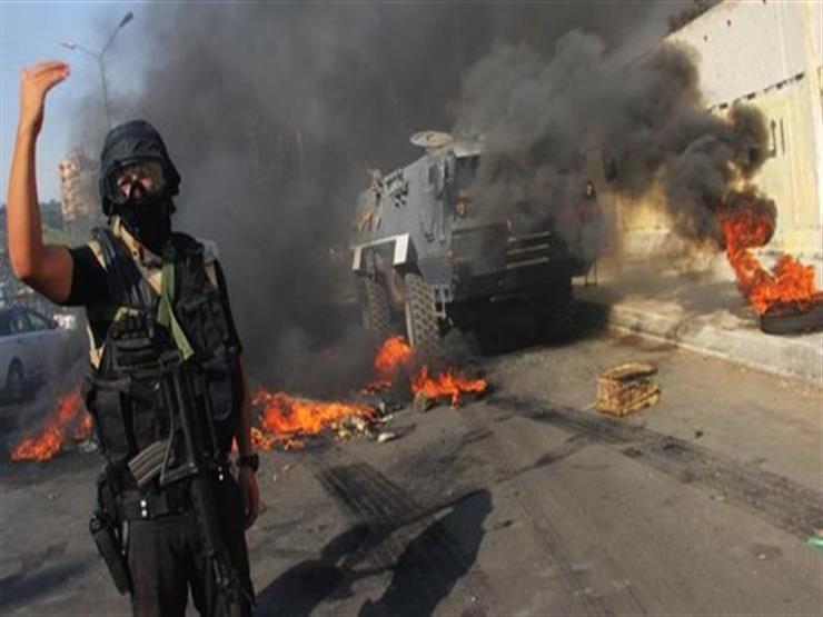 رئيس جامعة الأزهر: العمليات الإرهابية لن تزيد الشعب المصري إلا قوة وتلاحما