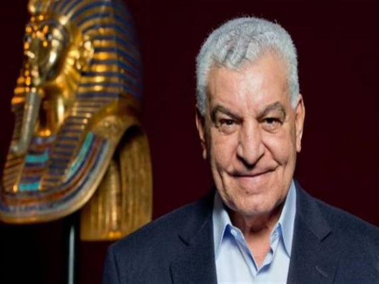 زاهي حواس: الأوبرا الإيطالية الجديدة تحكي قصص كفاح المصريين ضد الهكسوس