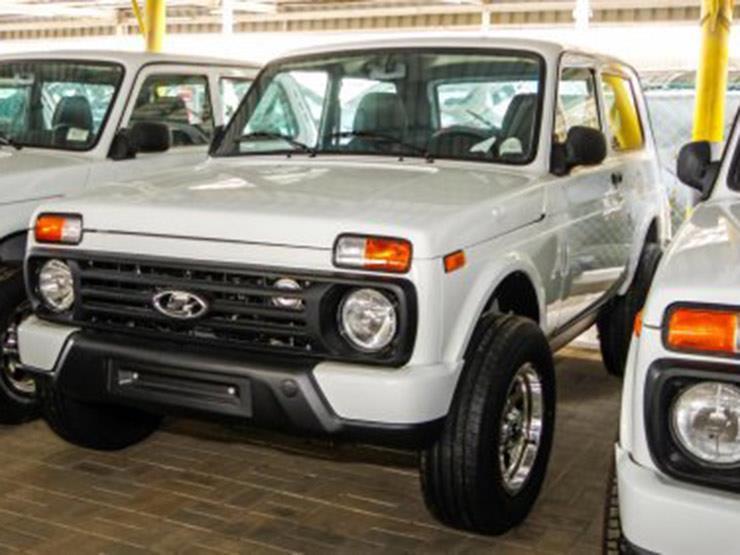"""سيارات """"لادا"""" الروسية تقتحم قائمة الأكثر مبيعًا في العالم"""