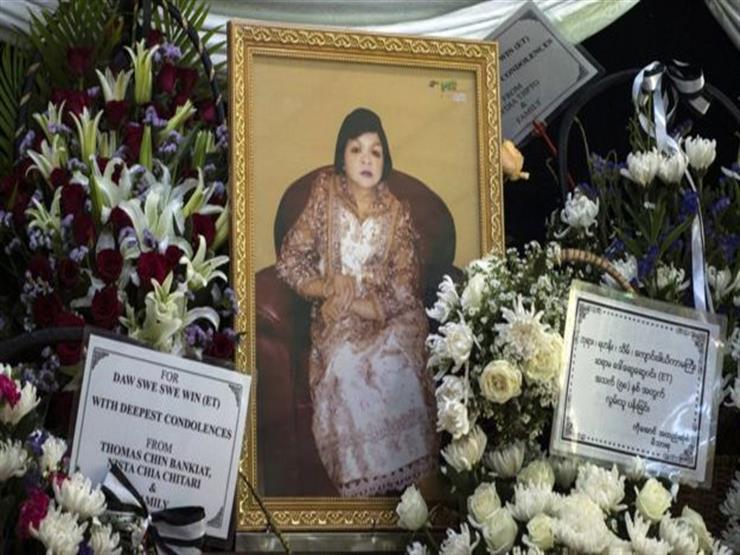 ميانمار تودع المنجمة الشهيرة (إي تي) التي تنبأت بوفاتها