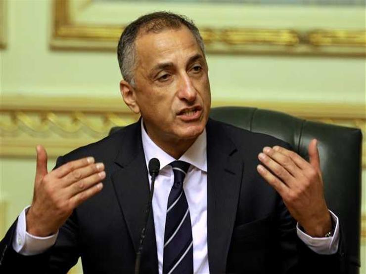 طارق عامر: تجديد اتفاقية مبادلة العملة مع الصين بقيمة 2.7 مليار دولار قريبا
