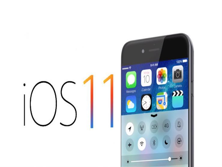 """طريقة تحديث """"آيفون"""" بنظام تشغيل iOS 11 قبل إطلاقه في 19 سبتمبر"""