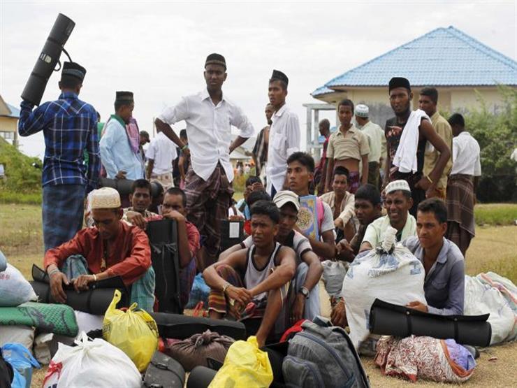 مصر تدعو مجلس الأمن لعقد جلسة طارئة لمناقشة أزمة مسلمي الروهينجا