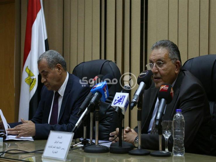 وزير التموين يعلن مد الأوكازيون الصيفي 15 يوما لنهاية سبتمبر