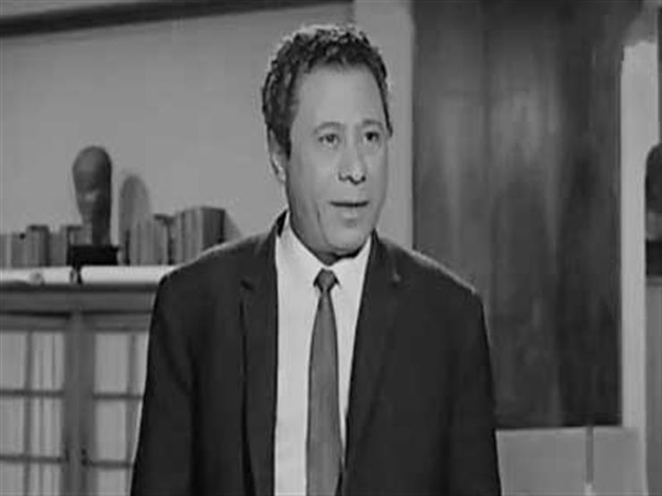 """إبراهيم سعفان.. """"المحامي الفصيح"""" فقد أربعة من أبنائه ورحل بأزمة قلبية"""