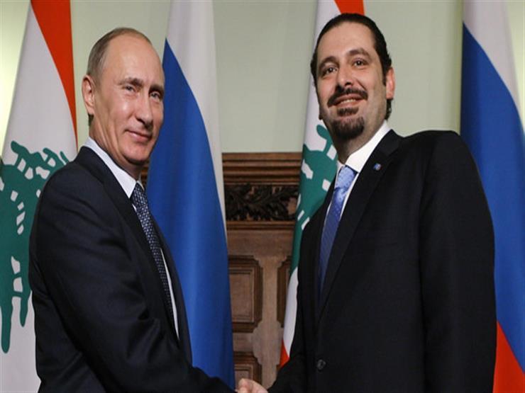 لبنان يسعى لتعزيز العلاقات العسكرية مع روسيا