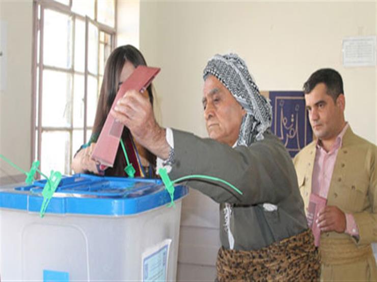 مبعوث أمريكي يبحث استفتاء كردستان مع قيادات كردية