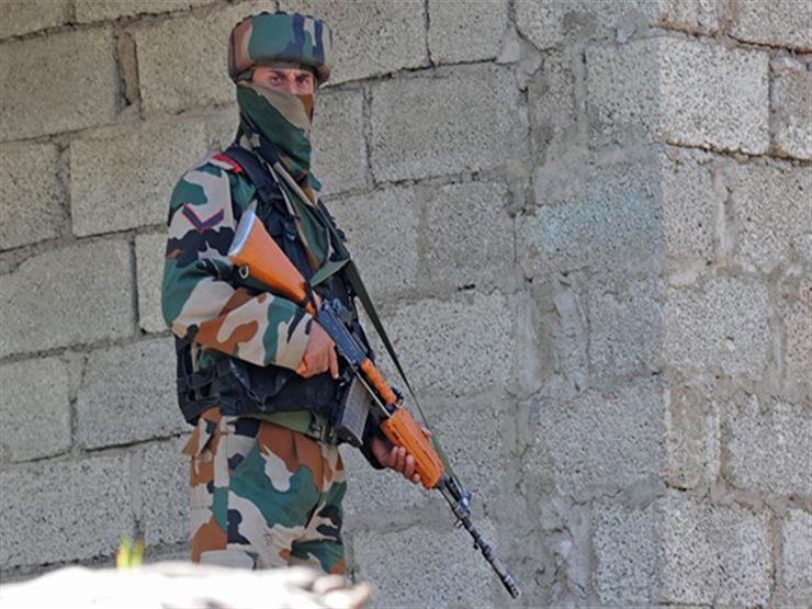 """""""العفو الدولية"""" تحث الهند على حظر بنادق كرات الرصاص"""